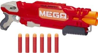 NERF N-Strike MEGA Doublebreach