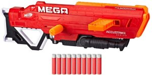 NERF N-Strike Mega Thunderhawk