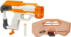NERF N-strike Modulus Mission Kit