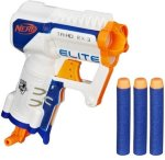 NERF N-Strike Elite Triad EX-3