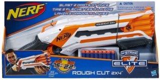 NERF N'strike EliteRough Cut