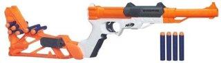 NERF N-Strike Sharpfire Blaster A9315