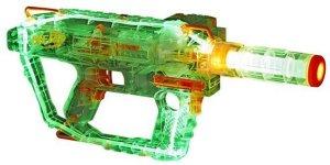NERF N-Strike Modulus Ghost Ops