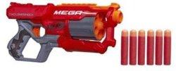 NERF N-Strike Mega Cyclone Blaster
