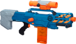 NERF Zombie Strike ZED Squad Longshot