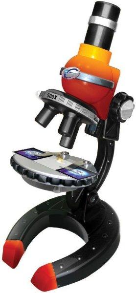 Alga mikroskop for barn