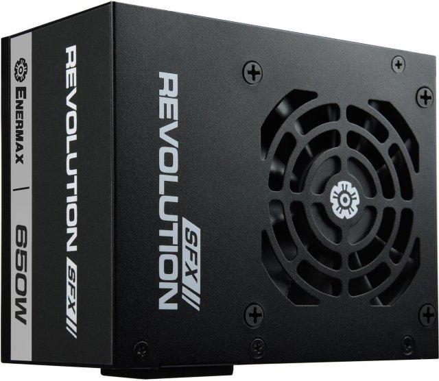 Enermax Revolution SFX 650 Watt