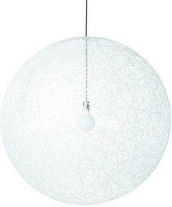 Moooi Random Light LED pendel (diameter 80 cm)