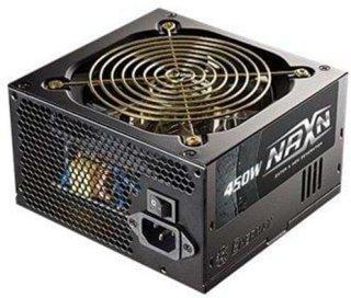 Enermax Naxn 80+ Bronze 450W
