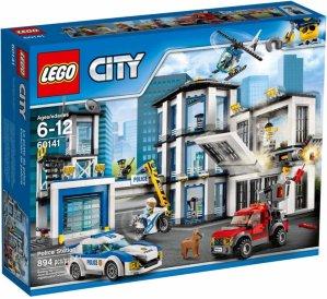 LEGO City 60141 Police Station