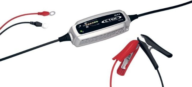 Best pris på CTEK Bilbatteriladere Sammenlign priser hos