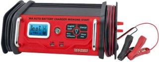 Hamron Batterilader 12V 30A