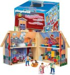 Playmobil 5167 Take Along Dukkehus