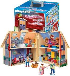 Playmobil 5167 Take Along Dukkehus
