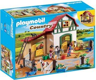 Playmobil Country 6927 Ponnystall