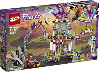 LEGO Friends 41352 Big Race Day