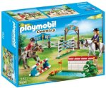 Playmobil 6930 Hesteshow