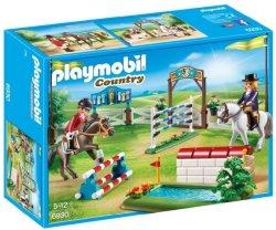 Playmobil 6930 Hesteshow