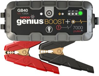 Noco Genius Boost GB40