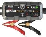 Noco Genius Boost+ GB20