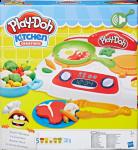 Play-Doh Sizzlin' Stovetop