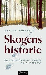 Reidar Müller Skogens historie