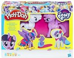 Play-Doh My Little Pony Pinkie Pie