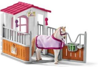 Schleich Lusitano Horse Box