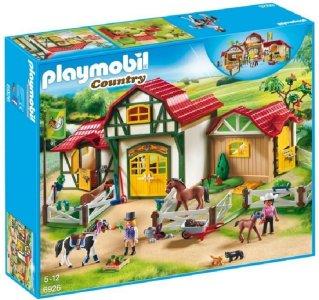 Playmobil Country 6926 Hestegård