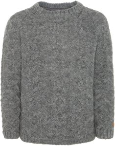 Name It Mini Rilla Wool Knitted Pullover (gutt)