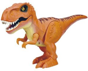 Robo Alive T-Rex