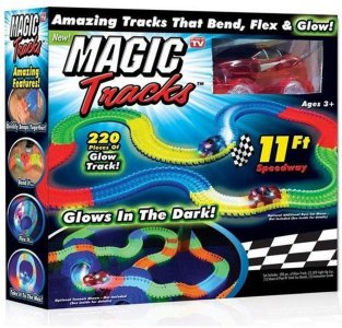 Magic Tracks Starter Kit