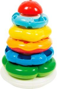 Clementoni Stacking Rings