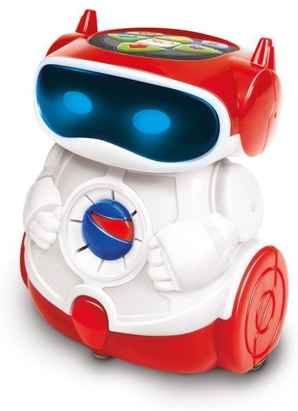 Clementoni DOC - The Education Robot
