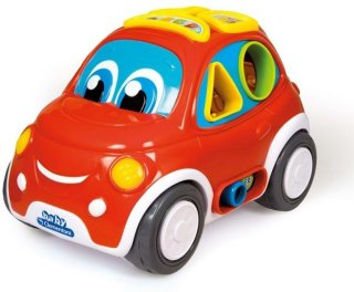 Clementoni Talking Car