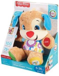 9edbb4c4 Best pris på Fisher-Price Laugh & Learn Learning Puppy - Se priser ...