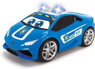 Dickie Happy Lamborghini Police Car