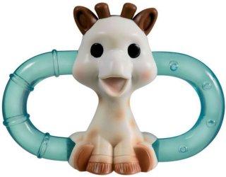 Sophie The Giraffe Dobbel Bitering