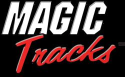 Magic Tracks logo