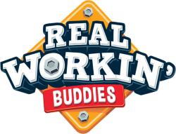 Real Workin' Buddies logo