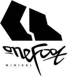 Onefoot logo