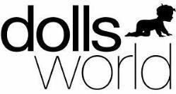 Dolls World logo