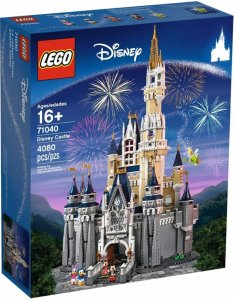 LEGO Disney 71040 The Disney Castle