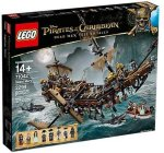 LEGO Disney Pirates 71042 Silent Mary