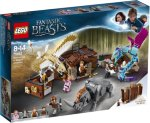 LEGO Fantastic Beasts 75952 Newt's Case of Magical Creatures