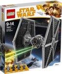 LEGO Star Wars 75211 Imperial TIE Fighter