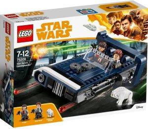 LEGO Star Wars 75209 Han Solo´s Landspeeder