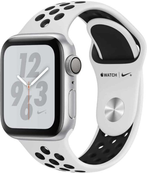 Apple Watch Series 4 Nike+ 40mm