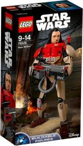 LEGO Star Wars 75525 BazeMalbus