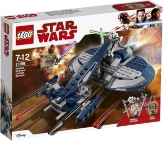 LEGO Star Wars 75199 General Grievous Combat
